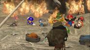 Mario and the Bob Mansion... 214