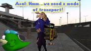 SMG4 The Mario Showdown 4-3 screenshot