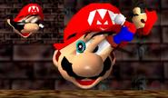 MarioPlaysFaceLift