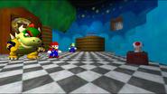 SMG4 Mario's Late! 027