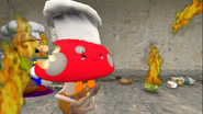 Mario's Hell Kitchen 142