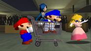 War On Smash Bros Ultimate 038
