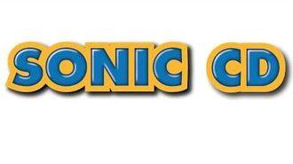 Quartz Quadrant Present (JPN PAL) - Sonic the Hedgehog CD Music Extended