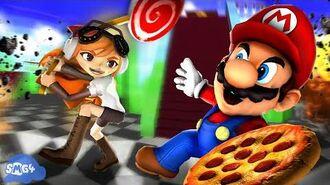 SMG4 Food Wars