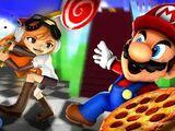 SMG4: Food Wars