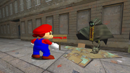 If Mario Was In... Starfox (Starlink Battle For Atlas) 004