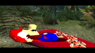 Mario's Big Chungus Hunt 022