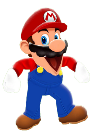 Favorite SMG4 character