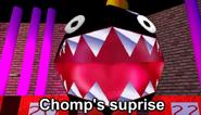 ChainChompHost