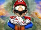 SMG4: Mario Gets【Woke】