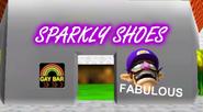 SparklyShoesStore