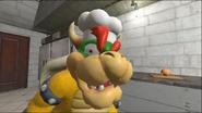 Mario and the Bob Mansion... 090