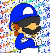 Smg4 has swag by lulikat15-d6mfvyf-0