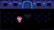 If Mario was in... Deltarune 130