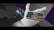 SMG4 Mario and the Waluigi Apocalypse 140