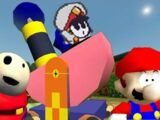 SM64 Bloopers: Shy Guy Showdown