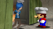 Mario's Hell Kitchen 152
