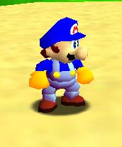 MarioStar64's New Color Code