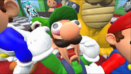 Mario and The Diss Track 096
