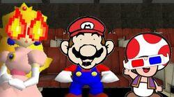 Retarded64 A Theatre Mario