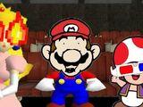 R64: A Theatre Mario.