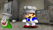 Mario's Hell Kitchen 042