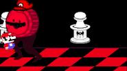 If Mario was in... Deltarune 202