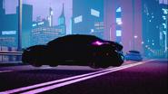 META RUNNER - Official Trailer 014