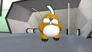 Mario's Big Chungus Hunt 248