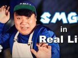 Hitbox: SMG4 In Real Life