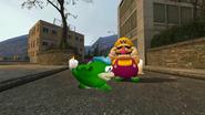 SMG4 Mario The Scam Artist 075