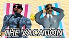 Guards n Retards- The Vacation