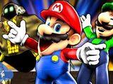 SMG4: The Mario Concert