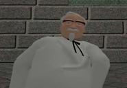 ColonelSandersSMG4