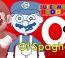Super Mario 64 Bloopers: 0% of Spaghetti