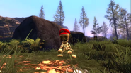 Mario's Big Chungus Hunt 059