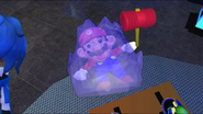 Mario The Ultimate Gamer 086