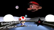 Toadwardoinspace