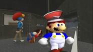 War On Smash Bros Ultimate 006
