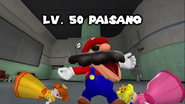 Mario's Big Chungus Hunt 262