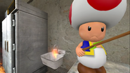 Mario's Hell Kitchen 146