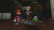 Mario and the Bob Mansion... 202