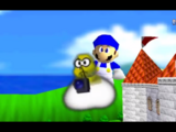 Super Mario 64 Bloopers: Problematic Pipe Problems/Gallery