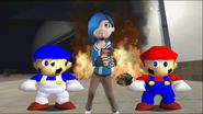 War On Smash Bros Ultimate 293