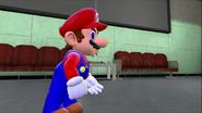 Mario's Big Chungus Hunt 252