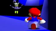 If Mario was in... Deltarune 269