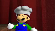 Mario's Hell Kitchen 008