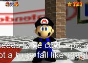 Nintendo Boss