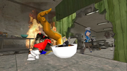 Mario's Hell Kitchen 204