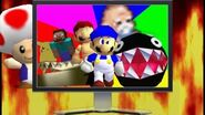 Super mario 64 bloopers ṩṩἔᾗмὄḋᾗᾄʀ 5 (WAT O O edition)-3